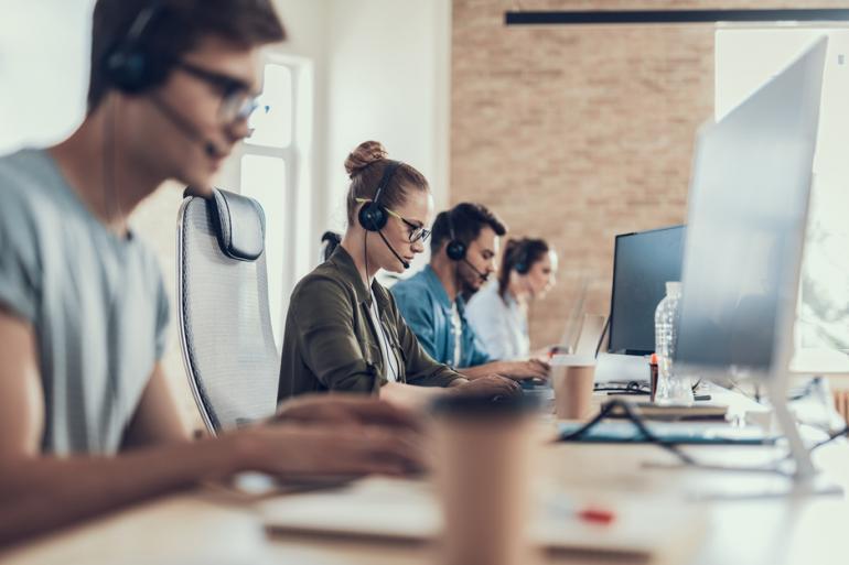 ¿Qué se debe responder en una entrevista para ingresar a un Call Center?