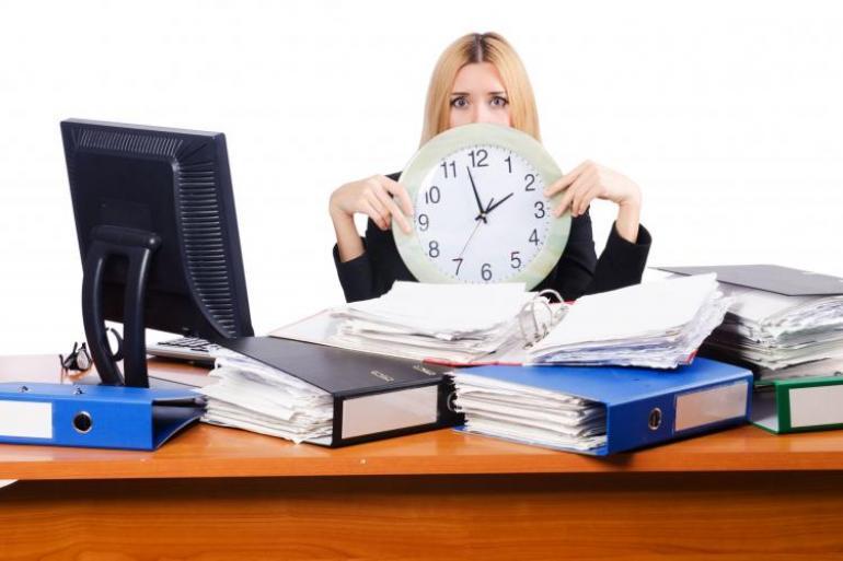 ¿Te suena un horario según tu edad?