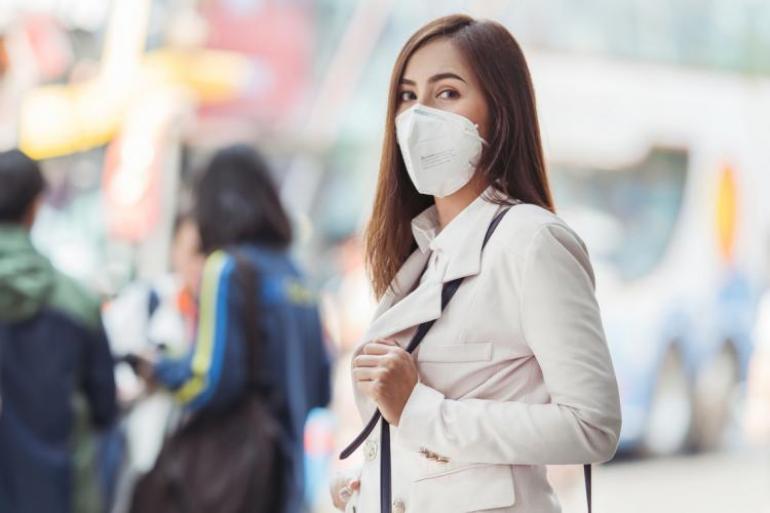 Elbrote por enfermedad del COVID-19 fue notificado por primera vez enWuhan (China) el 31 de diciembre de 2019, según la OMS. Foto: iStock