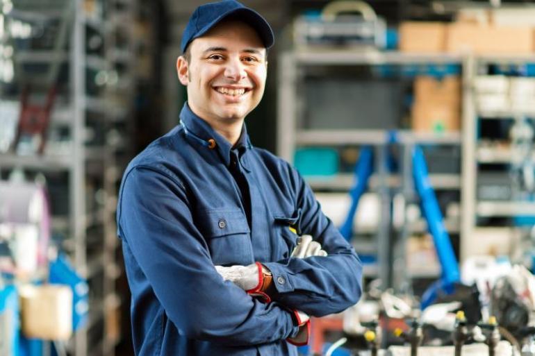 Las carreras técnicas satisfacen necesidades puntuales del sector productivo. Foto: iStock