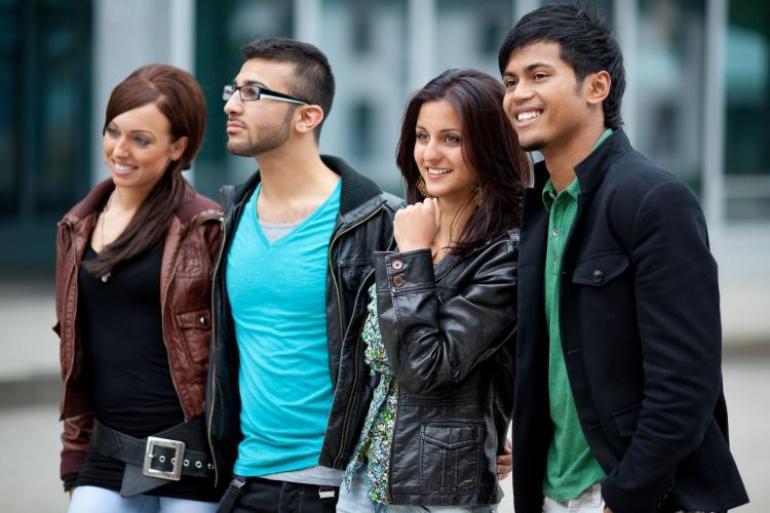 Millennials: Entiendan