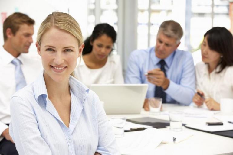 Actualmente, las organizaciones se enfrentan al reto de convertirse en lugares interesantes para los profesionales más competitivos. Foto: 123rf.com