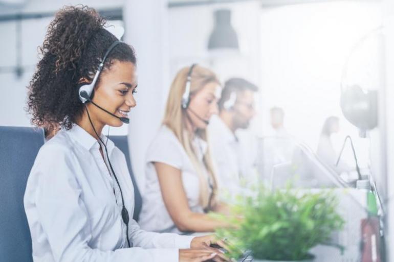 Empresa líder en servicio al cliente abre convocatoria